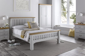 Eden Bedroom Furniture